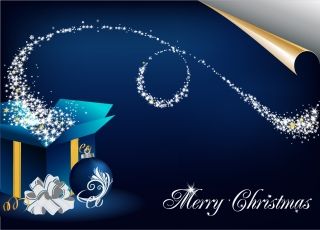 ゴージャスなクリスマス素材の背景 gorgeous christmas element vector イラスト素材2