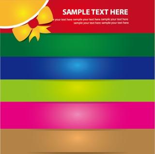 光沢のある色鮮やかな背景 shiny lines color brilliant background イラスト素材