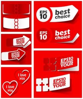 セール販売用の赤いラベル red sticker label templates for sale related designs イラスト素材