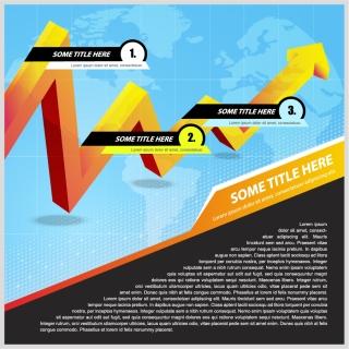 ビジネス向け表紙テンプレート business cover template design イラスト素材