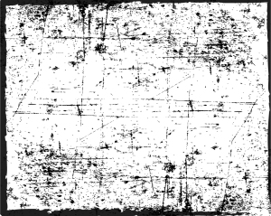 モノクロの汚れた背景 Monochrome Grunge Texture イラスト素材