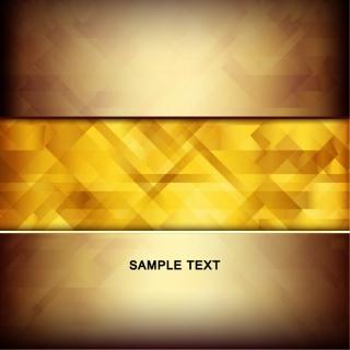 金色の帯付き表紙 golden insert between darker edges イラスト素材