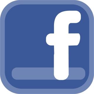 フェイスブック アイコン clip art Facebook Icon イラスト素材