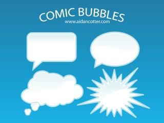 漫画の吹き出し comic speech bubble balloon art graphic イラスト素材